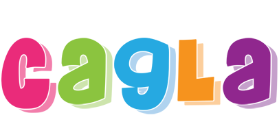 Cagla friday logo