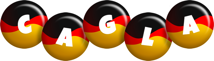 Cagla german logo