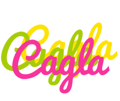 Cagla sweets logo