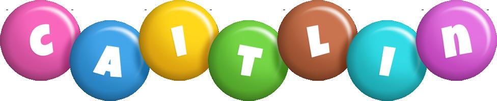 Caitlin candy logo