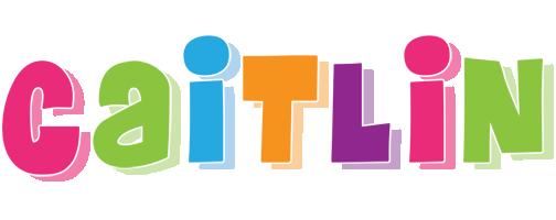 Caitlin friday logo