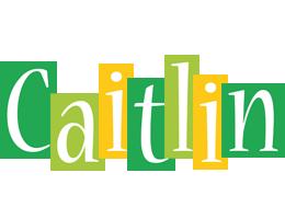 Caitlin lemonade logo