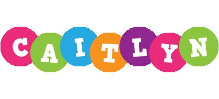 Caitlyn friends logo