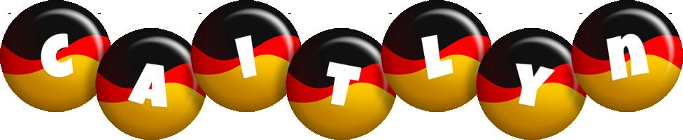 Caitlyn german logo