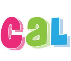 Cal friday logo