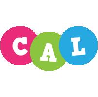 Cal friends logo