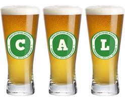 Cal lager logo