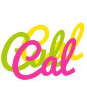 Cal sweets logo