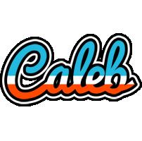 Caleb america logo