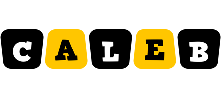 Caleb boots logo