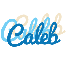 Caleb breeze logo