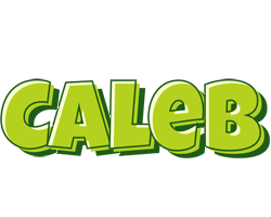 Caleb summer logo