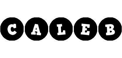 Caleb tools logo