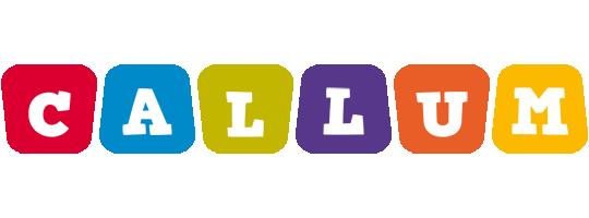 Callum kiddo logo
