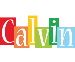 Calvin colors logo