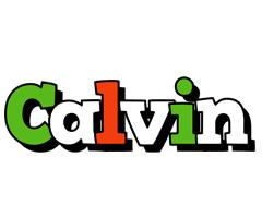 Calvin venezia logo