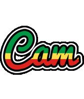 Cam african logo