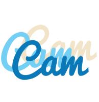 Cam breeze logo