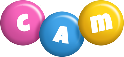 Cam candy logo