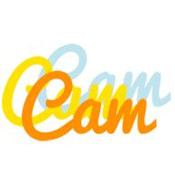 Cam energy logo