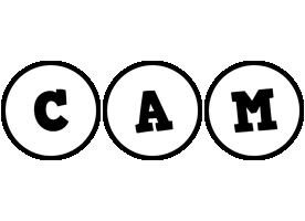 Cam handy logo