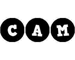 Cam tools logo