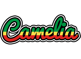 Camelia african logo