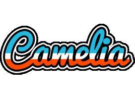 Camelia america logo