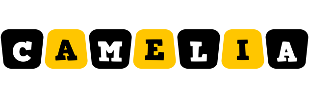 Camelia boots logo