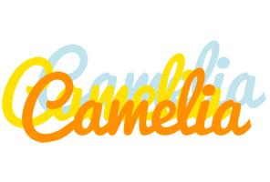 Camelia energy logo