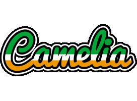 Camelia ireland logo