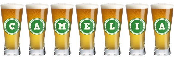 Camelia lager logo