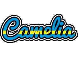 Camelia sweden logo