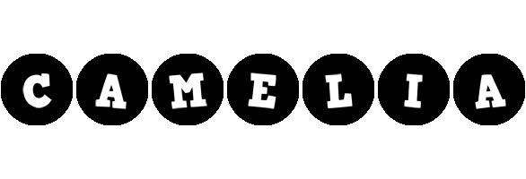 Camelia tools logo
