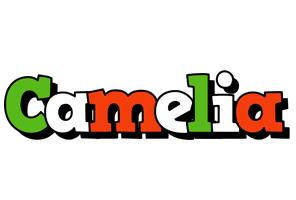 Camelia venezia logo