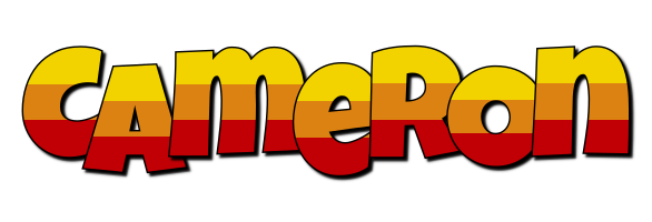 Cameron jungle logo