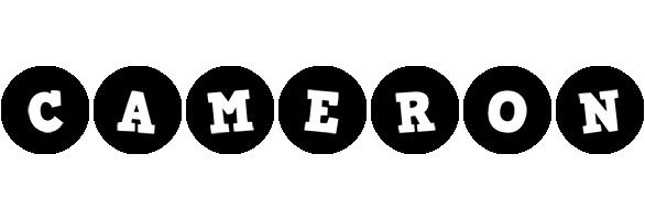 Cameron tools logo