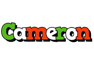 Cameron venezia logo