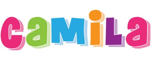 Camila Logo | Name Logo Generator - I Love, Love Heart ...