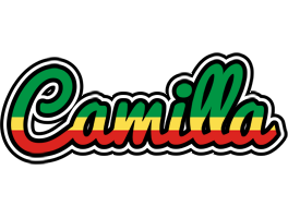 Camilla african logo