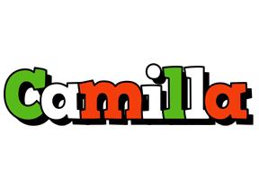Camilla venezia logo
