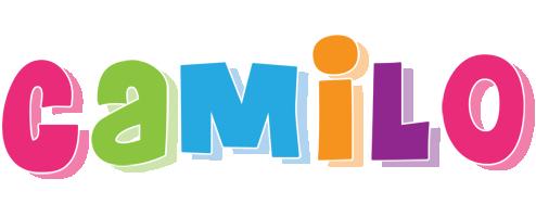 Camilo friday logo