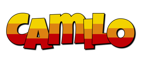 Camilo jungle logo
