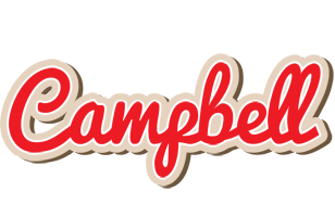 Campbell chocolate logo