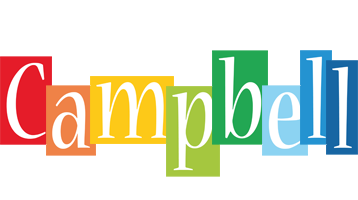 Campbell colors logo