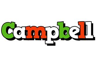 Campbell venezia logo