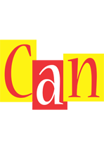 Can errors logo