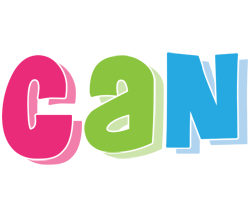 Can friday logo