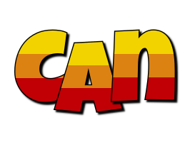 Can jungle logo