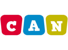 Can kiddo logo